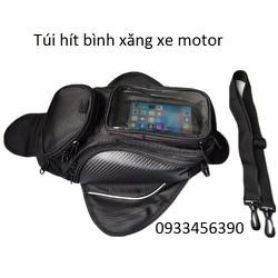 [FREESHIP] Túi hít bình xăng xe moto