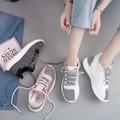Giày thể thao nữ thu hè phong cách Hàn Quốc K2BT190