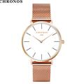 Đồng hồ nam Chronos thời trang