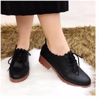 giày oxford nữ 2689