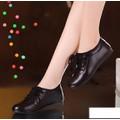 Giày thể thao nữ da mềm cao cấp - LN1427