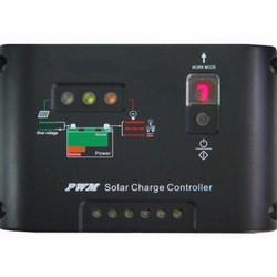 Bộ điều khiển sạc năng lượng mặt trời PWM 12V , 24V - 30A