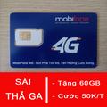 Sim 4G Mobifone Tặng 2GB 1 Ngày _ Miễn phí 2 tháng đầu