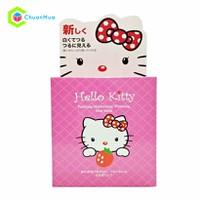 Mặt nạ bùn Hello Kitty 15ml - MPA396-M0972