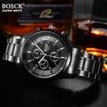 đồng hồ kim dạ quang bosck
