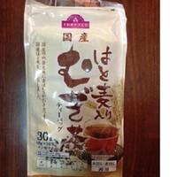 Trà lúa mạch túi lọc mát gan, giải độc 30 gói Topvalu - Nhật Bản