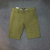 Quần ngố nam, Quần shorts nam , Quần shorts kaki