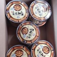 Bánh quế rong biển Hàn Quốc 364g