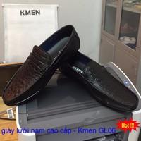 GIÀY NAM CAO CẤP - Kmen GL06
