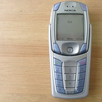 Nokia 6820 độc đáo