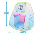Lều bóng Angry Birds cỡ lớn cho bé yêu tập chơi đồ hàng