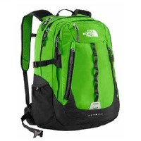 Balo du lịch The North Face Surge II Backpack Green