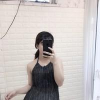 Áo Yếm Kim Tuyến