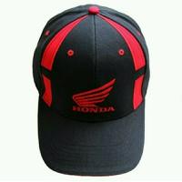 Mũ lưỡi trai Honda
