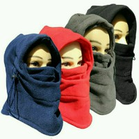 Mũ nỉ mùa đông