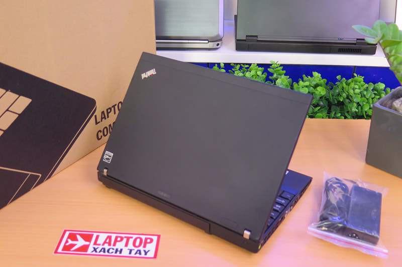 Lenovo Thinkphad X220 i5/4/SSD128