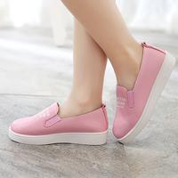 Giày Slip-on bé gái H86