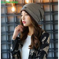 nón mũ chụp đầu nữ đa năng Hàn quốc thiết kế mới nhất