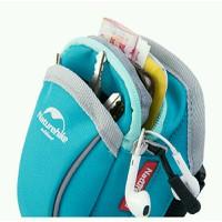 Túi đeo bắp tay NatureHike đựng điện thoại 4.7 inch