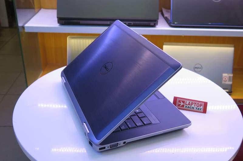 Dell Latitude E6330, laptop xách tay, hàng xách tay , Ảnh laptopxachtay.vn