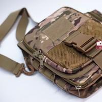 Túi đựng Ipad Kiểu Quân Đội