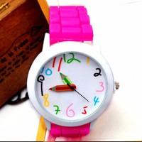 Đồng hồ bé gái 1701