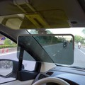 Kính chống chói ngày và đêm trên ô tô