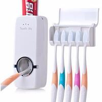 Nhả kem đánh răng D45