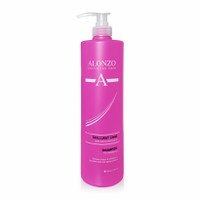 Dầu gội cho tóc nhuộm Alonzo Brilliant Care 1000ml