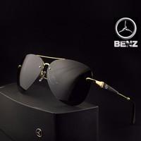 Kính Mercedes Benz Thời Trang Full Box