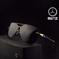 Mắt Kính Nam Mercedes Benz