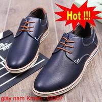 giày nam Kmen GD 789