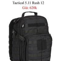 Balo Tactical 5.11 Rush 12