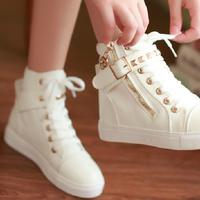 giày bata nữ sành điệu