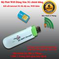 Bộ Phát Sóng WiFi Từ USB 3G Mobile WiFI