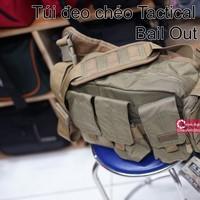 Túi Tactical 5.11 Bail Out Bag