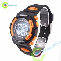 Đồng hồ Trẻ em Popart DHA398-D1310 - Cam