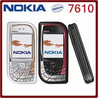 Nokia 7610 - Chiếc lá cá tính của giới trẻ