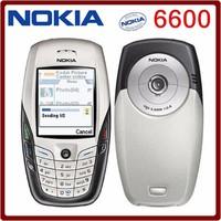 Nokia 6600 độc, lạ