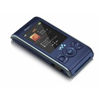 Sony Ericsson W595 máy cũ thay vỏ mới đẹp