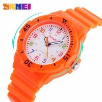 Đồng hồ trẻ em dây nhựa cao cấp SK110