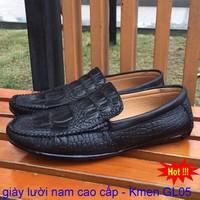 giày nam Kmen GL05