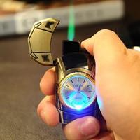 Hộp quẹt đồng hồ OWIN độc đáo