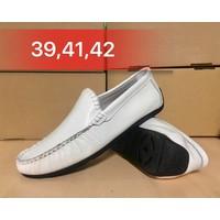 giày lười da giá rẻ