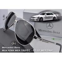 Kính Nam Mercedes Ben Cao Cấp Thời Trang Full Box