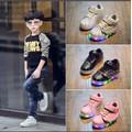Giày sneaker cánh thiên thần cho bé trai