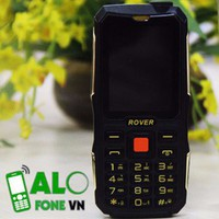 Điện thoại 4 sim Land Rover K999 pin cực khủng