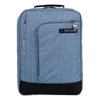 Balo laptop Simplecarry E-City Blue