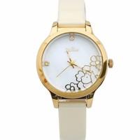 Đồng hồ nữ Julius JU1034  Vàng trắng