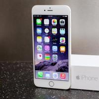 iPhone 6 Plus | iPhone 6 Plus